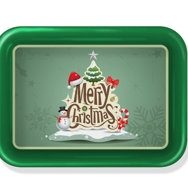 Lg Tray_Christmas